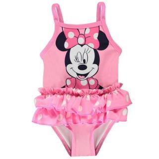"Бебешки бански ""Minnie"""