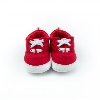 "Бебешки буйки ""Червено"""