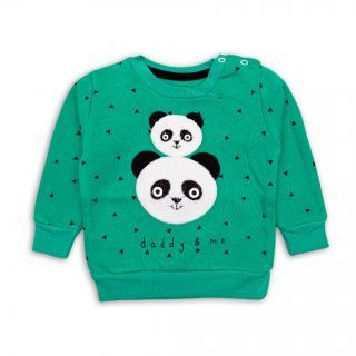 Бебешки суитчер Панда