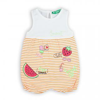 Бебешко гащеризонче Лято