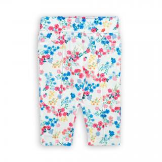Бебешко панталонче Цветя