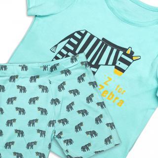 """Пижамка от две части """"Zebra"""""""