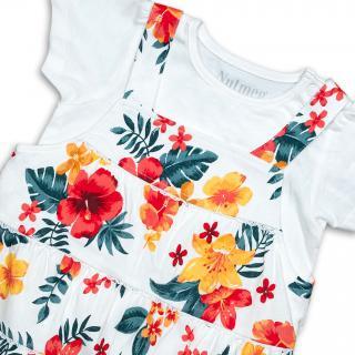"""Рокличка с тениска """"Hawaii"""""""