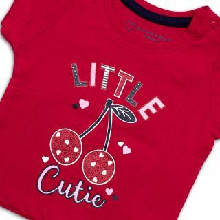 "Тениска ""Cutie"""